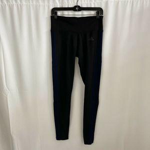 Adidas Climate Control Classic 3 Stripe Leggings